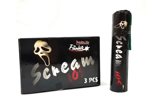 Scream 10S 3ks