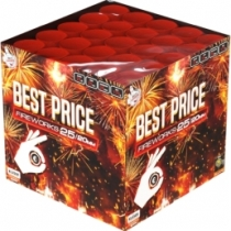 Best price Wild fire 25 strel / 20mm