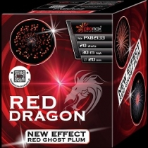 Red Dragon 20 strel / 20mm